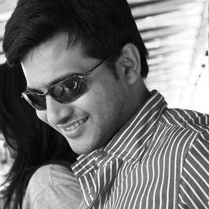 Priyank Nevatia Travel Blogger