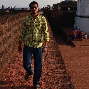 Nitish Kumar Travel Blogger