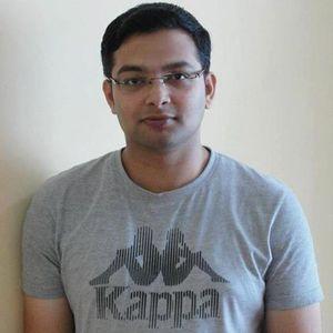 Sathyendra Pai Travel Blogger