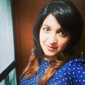Gurleen Kaur Travel Blogger