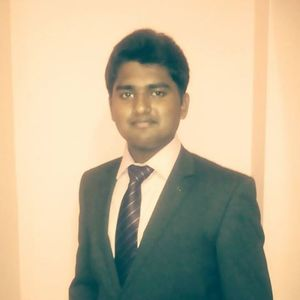 Praveen Rao Travel Blogger