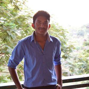 Raghu Geetham Travel Blogger