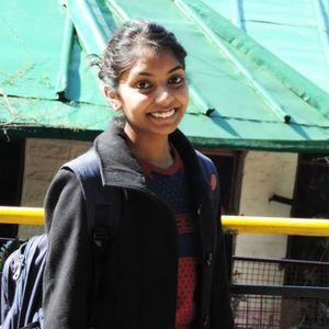 Krishnakali Ghosh Travel Blogger