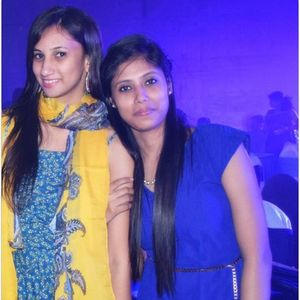 Sangita Ball Travel Blogger