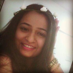Ruchita Trivedi Travel Blogger