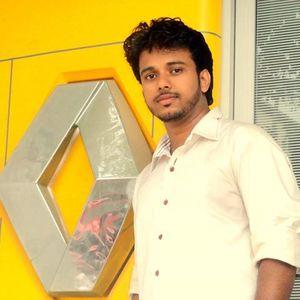 Rashad Abdullah Travel Blogger