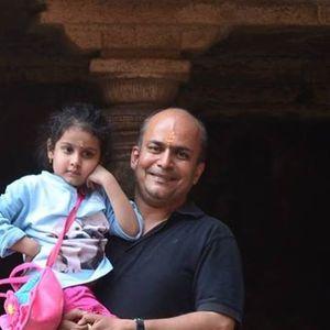 Vijay Shanker Travel Blogger
