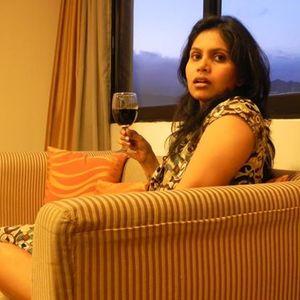 Rashmi Gaonkar Travel Blogger