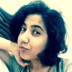 Ritika Athwani Travel Blogger