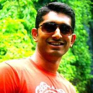 Mathew Iype Travel Blogger