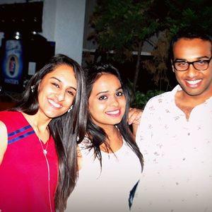 Aditi Gupta Travel Blogger