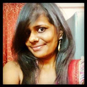 Srilakshmi Indrasenan Travel Blogger