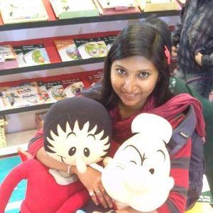Geetanjali Vaish Travel Blogger