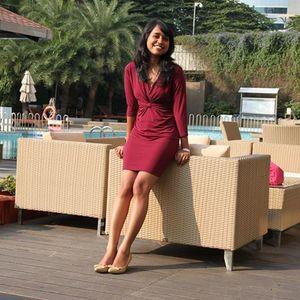 Deepabali Roy Travel Blogger