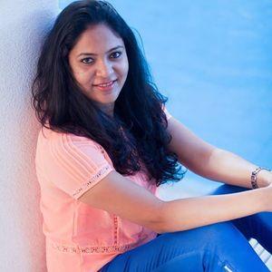 Komal Athare Travel Blogger