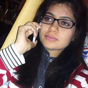 Shweta Sharma Travel Blogger