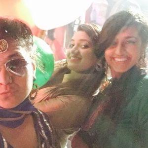 Ishita Sharma Travel Blogger