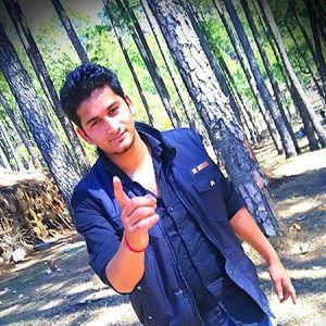 Rahul Thapliyal Travel Blogger