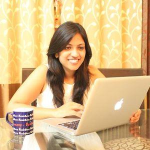 Gayathri Narayana Travel Blogger