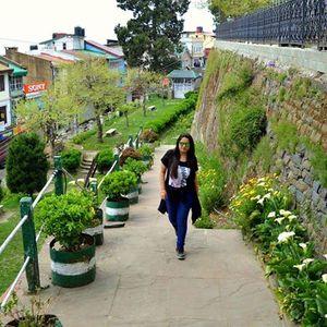 Ragini Khullar Travel Blogger