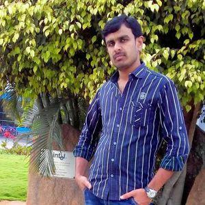 Ks Manju Travel Blogger