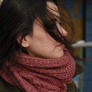 Livia Zimermann De Araujo Durigan Travel Blogger