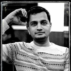 Sunil Warrier Travel Blogger
