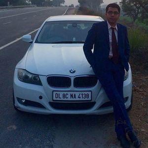 Bharat Dhingra Travel Blogger