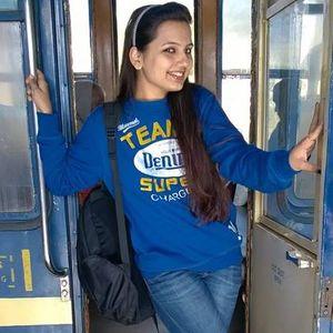Akansha Jetha Travel Blogger