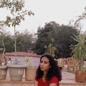 Raksha Dand Travel Blogger