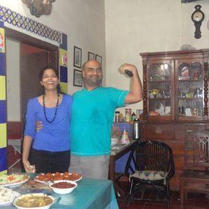 Jose Pinto Travel Blogger