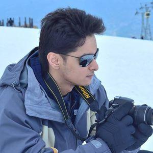 Priyank Badola Travel Blogger