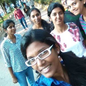 Sharmila Shekar Travel Blogger