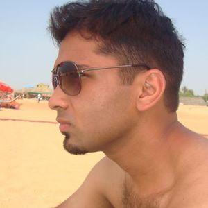 Pankaj Mohal Travel Blogger