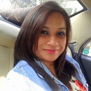 Ishita Ahirwal Travel Blogger