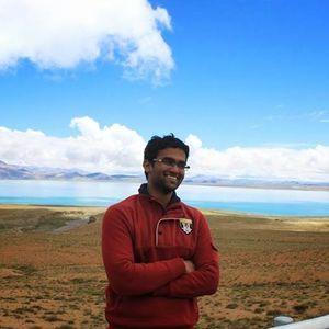 Porko Uday Travel Blogger