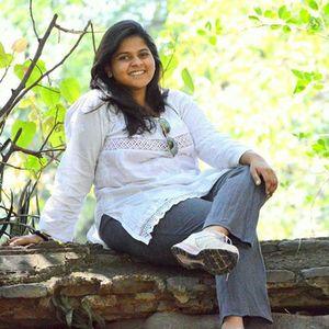 दामिनी माहेश्वरी Travel Blogger
