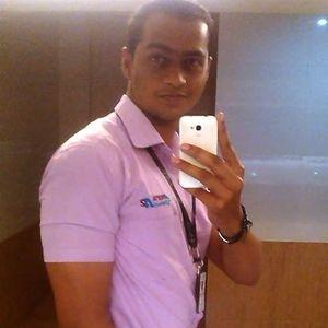 SantoshKumar Shinde Travel Blogger
