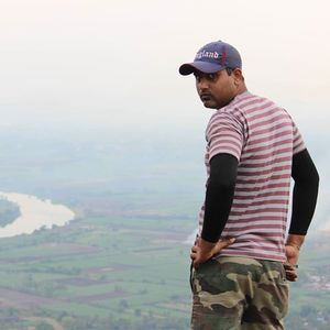 Milind Bongale Travel Blogger