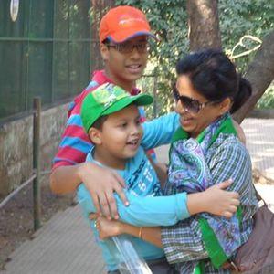Anshu Paul Travel Blogger