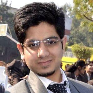 Aditya Sahni Travel Blogger