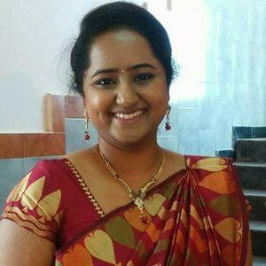 Nikitha Patil Travel Blogger