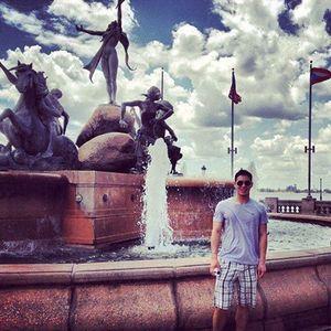 Hoang Ho Travel Blogger