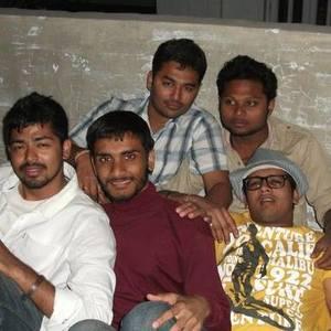 Purav Soni Travel Blogger