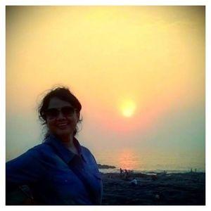Lata Das Travel Blogger