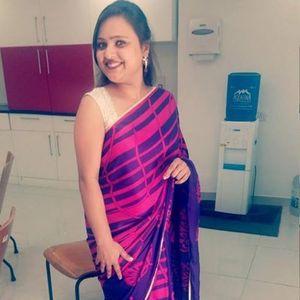 Priya Tomar Travel Blogger