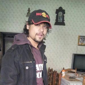 Pankaj Kaushik Travel Blogger