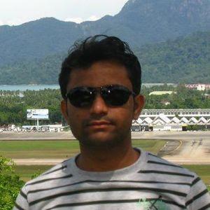 Manohar Amrutkar Travel Blogger