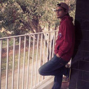 Swarnendu Dutta Travel Blogger