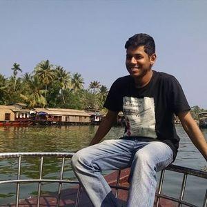 Sarbartho Mukherjee Travel Blogger
